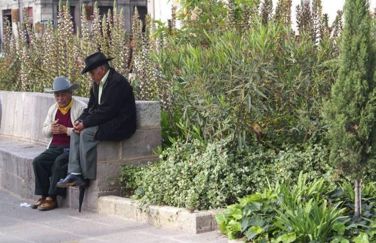 Na co zwracać uwagę przy opiece nad osobami starszymi