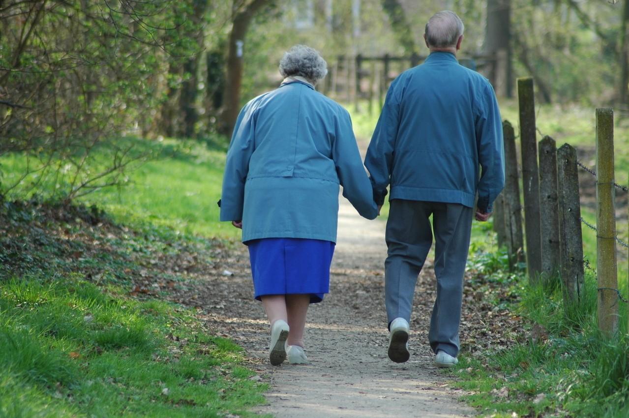 Jesteśmy zainteresowani opieką nad osobami starszymi?