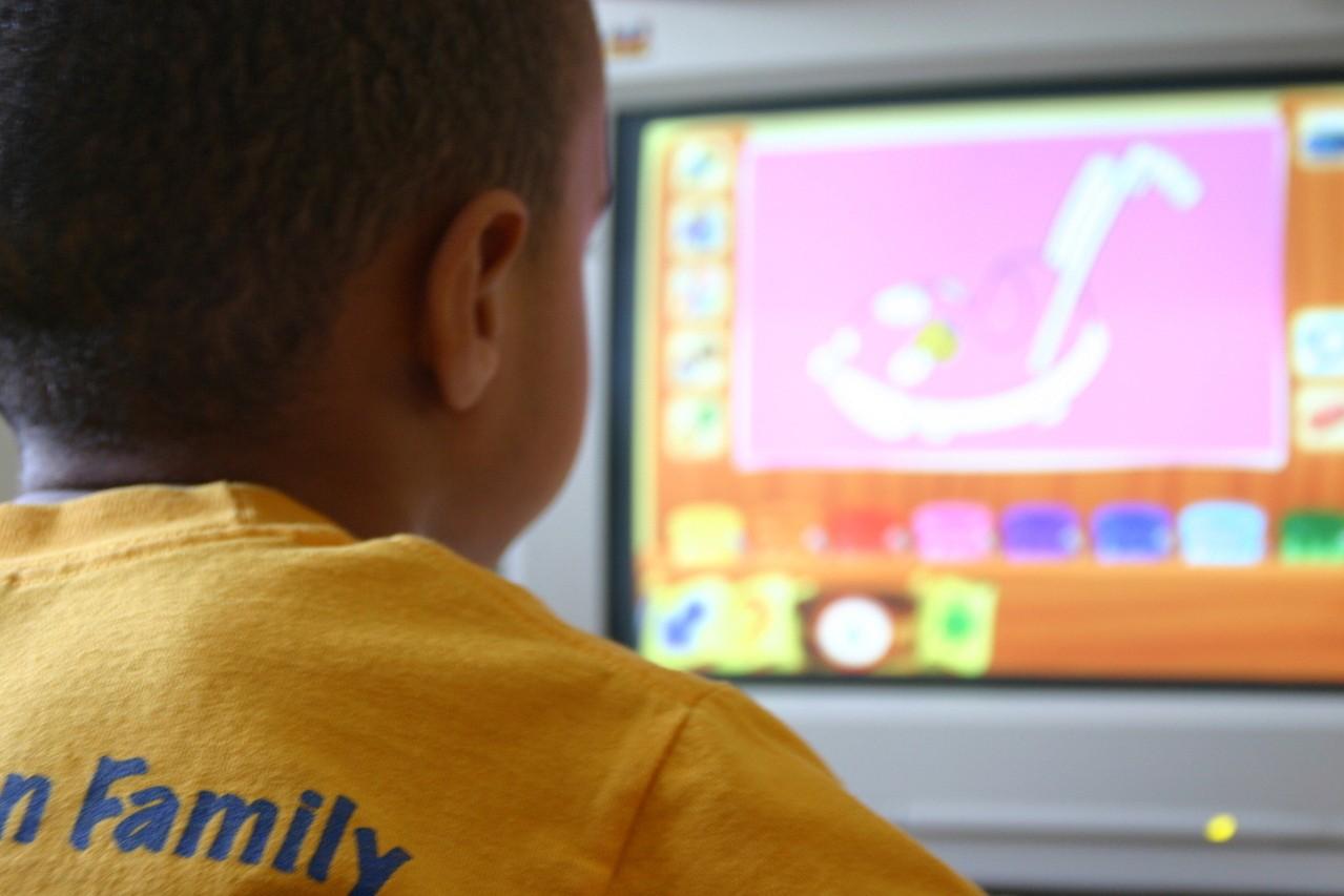 Ciekawe są edukacyjne gry komputerowe