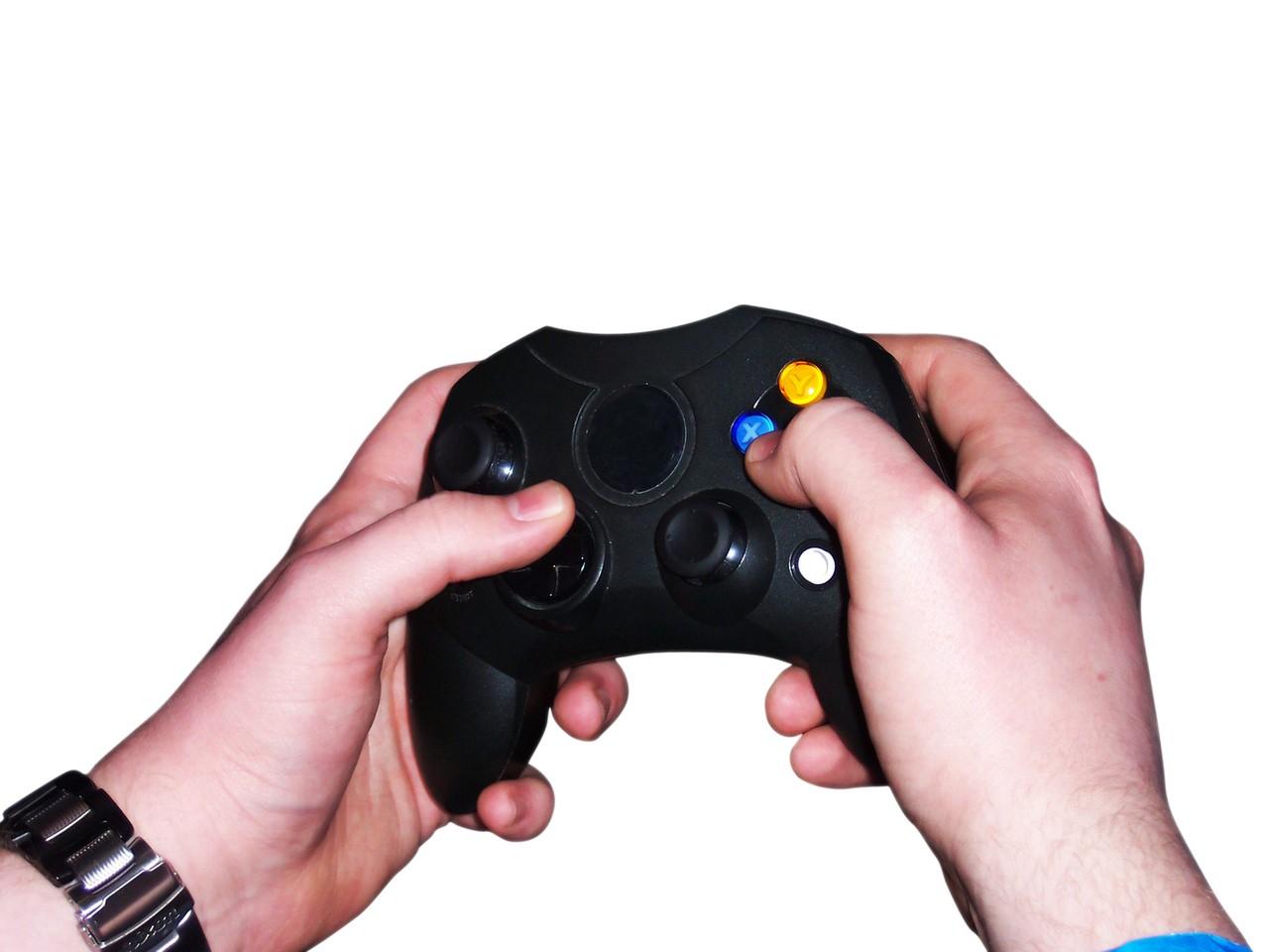 Są specjalne gry komputerowe dla dzieci